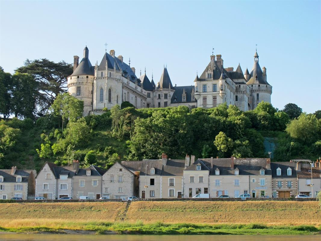 Hotel Restaurant Chaumont Sur Loire